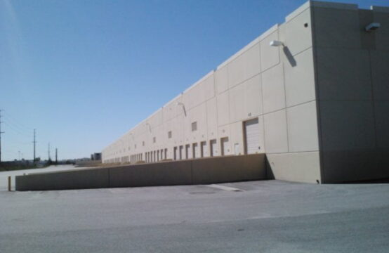 Riverside Warehouse For Lease