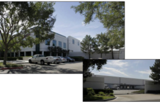 344,872 s.f. Warehouse for Lease