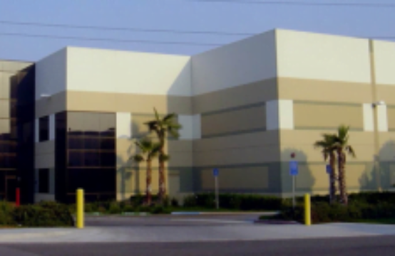 45,000 SF Warehouse For Lease