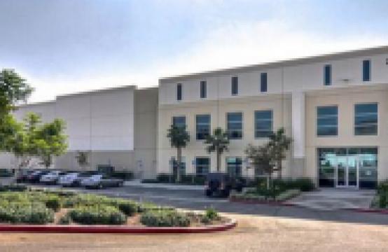 90,000 sf Warehouse Space San Bernardino
