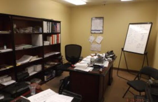 Manufacturing Facility Inland Empire For Sale or Lease