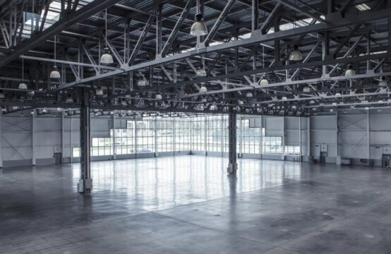 250,000 square feet Logistics Center Available for Lease | Ontario Ca.