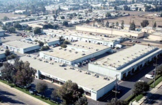 Warehouse for Lease Ontario | Inland Empire