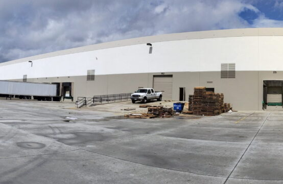 Warehouse For Lease Moreno Valley